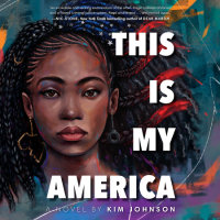 Cover of This Is My America cover