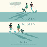 Cover of Again Again cover