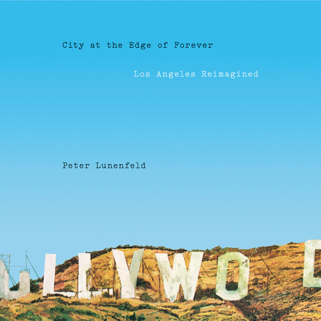 City at the Edge of Forever