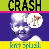 Cover of Crash cover