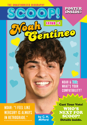 Noah Centineo