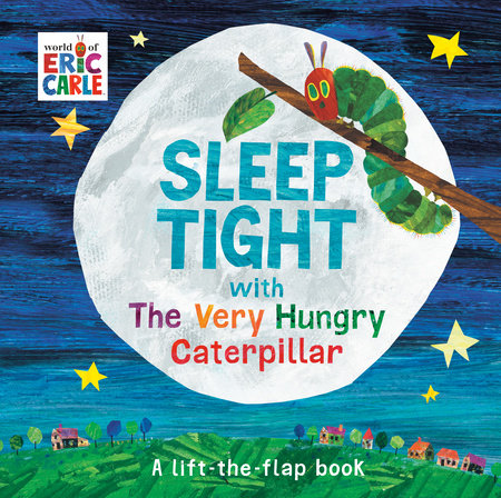 Sleep Tight with The Very Hungry Caterpillar