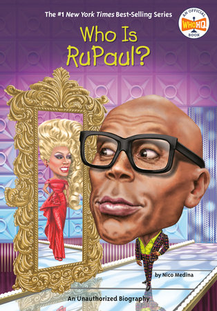 Who Is RuPaul?
