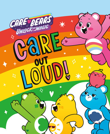Care Out Loud!
