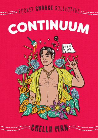 Cover image for Continuum