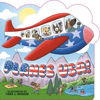 Planes USA!