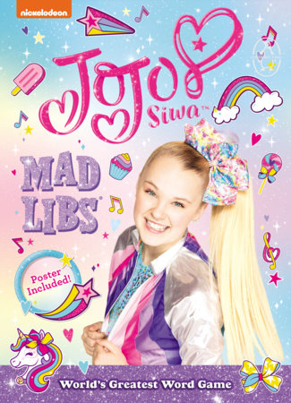 JoJo Siwa Mad Libs