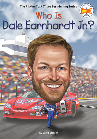 Who Is Dale Earnhardt Jr.?
