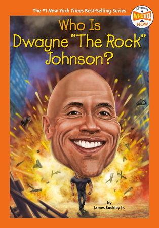 "Who Is Dwayne ""The Rock"" Johnson?"