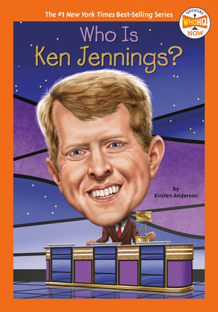 Who Is Ken Jennings?