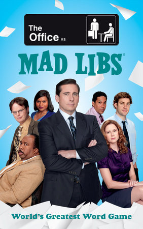 The Office Mad Libs