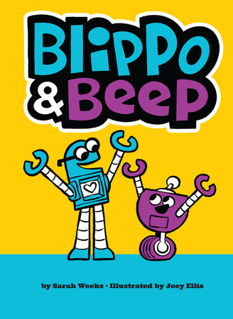 Blippo and Beep