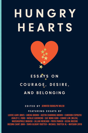 Hungry Hearts book cover