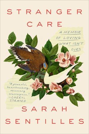 Cover image for Stranger Care