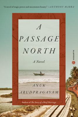 A Passage North book cover