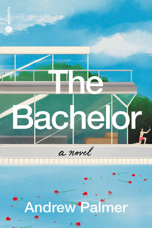 The Bachelor book cover