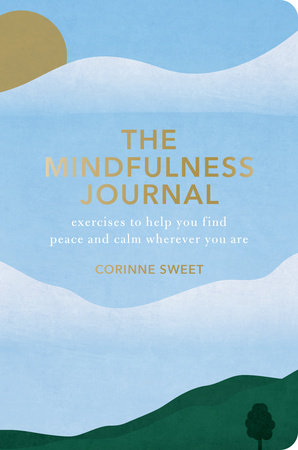 Cover image for The Mindfulness Journal