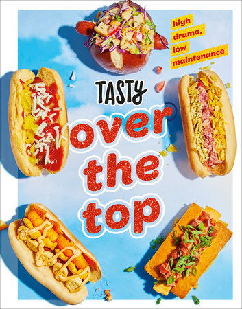 Tasty Over the Top