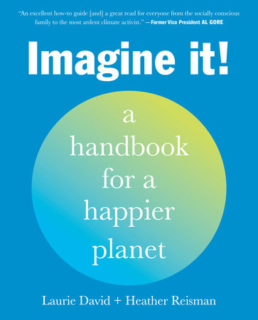 Cover image for Imagine It!