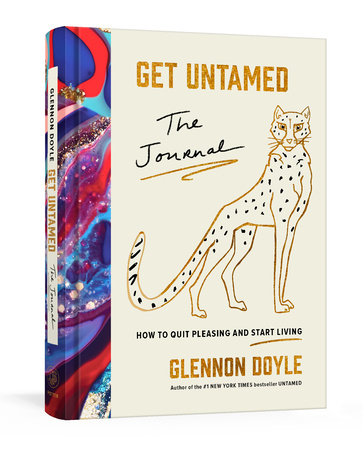 Get Untamed book cover