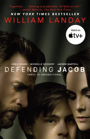 Defending Jacob (TV Tie-in Edition)