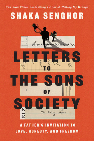 Letters to the Sons of Society