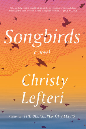 Cover image for Songbirds