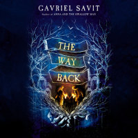 Cover of The Way Back cover