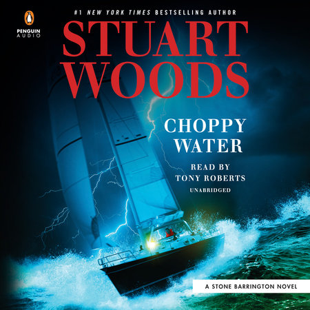 Choppy Water book cover