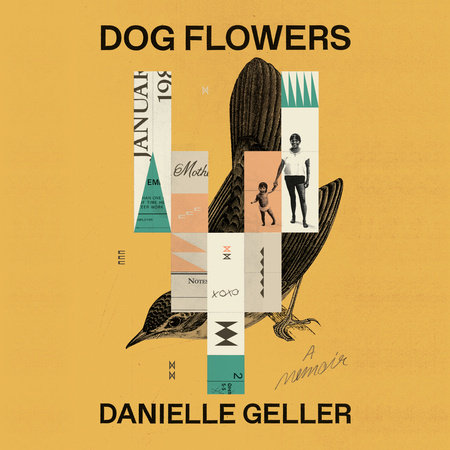 Dog Flowers book cover
