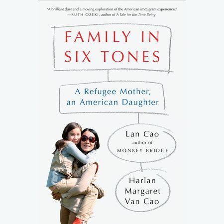 Family in Six Tones