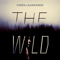 Cover of The Wild cover