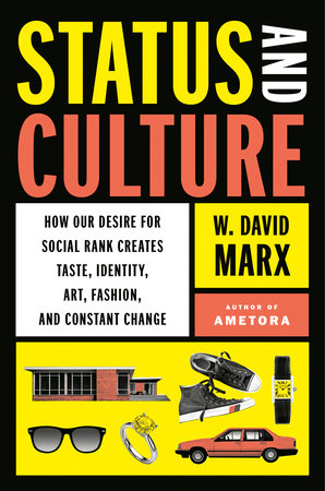 Status and Culture