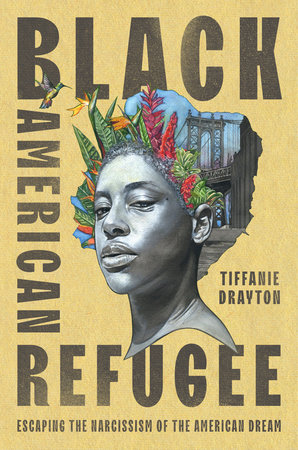 Black American Refugee