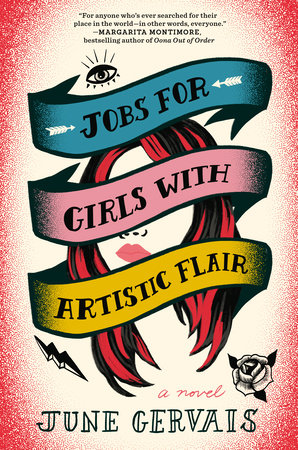 Jobs for Girls with Artistic Flair