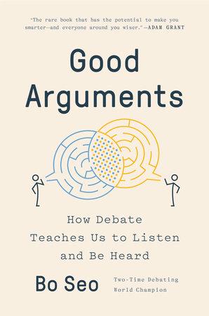 Good Arguments