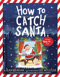 Book cover for How to Catch Santa