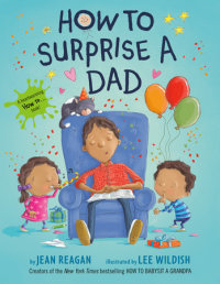 Cover of How to Surprise a Dad