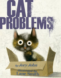 Cover of Cat Problems cover