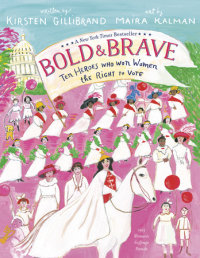 Cover of Bold & Brave