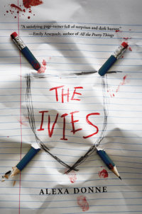 Cover of The Ivies