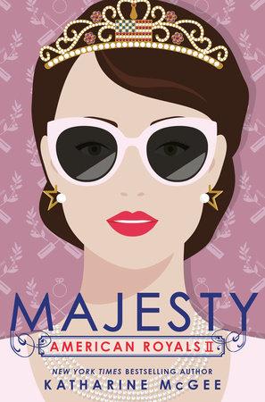 American Royals II: Majesty