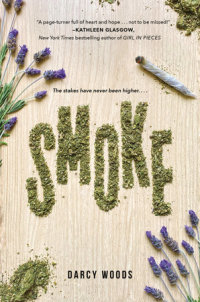 Book cover for Smoke