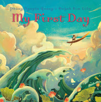 Cover of My First Day cover