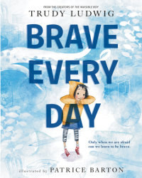 Book cover for Brave Every Day