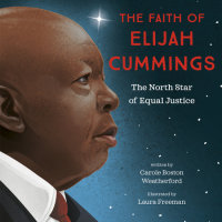 Cover of The Faith of Elijah Cummings