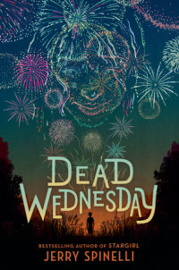 Cover of Dead Wednesday