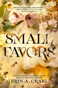 Cover of Small Favors cover