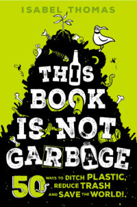 Cover of This Book Is Not Garbage cover