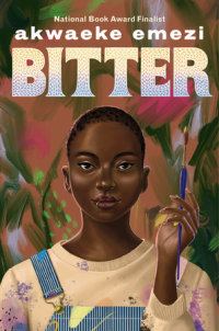 Book cover for Bitter